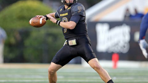 Nick Mullens - QB - Southern Miss
