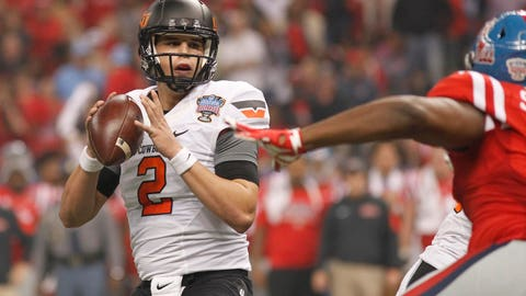 Oklahoma State: Can they finally get by Oklahoma?