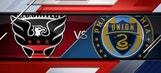 DC United vs. Philadelphia Union | 2016 MLS Highlights