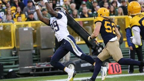 Ladarius Green - TE - Pittsburgh Steelers