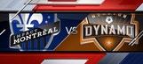 Montreal Impact vs. Houston Dynamo | 2016 MLS Highlights