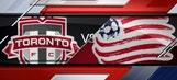 Toronto FC vs. New England Revolution | 2016 MLS Highlights