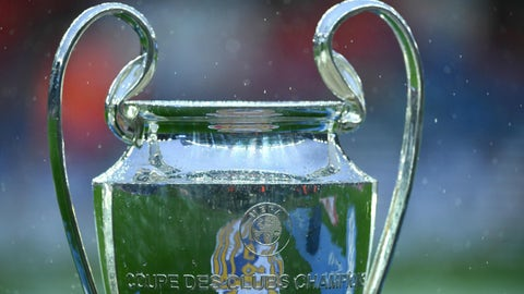 Thursdays Champions League Group Stage Draw Is Set The Playoff Round Which Qualified Final 10 Teams For Done And Now Those