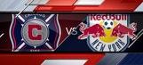 Chicago Fire vs. New York Red Bulls | 2016 MLS Highlights