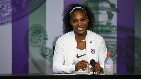 serena marquee