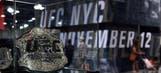 UFC women's flyweight division no longer official but still under consideration