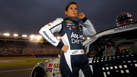 Happy Birthday, Danica!