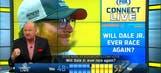 Will Dale Earnhardt Jr. Return to Racing?