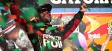 Martin Truex Jr. Reflects on Success Since Joining Toyota