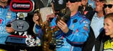 Winner's Weekend: Kevin Harvick – Loudon