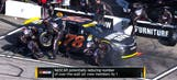 NASCAR potentially removing over-the-wall pit crew member
