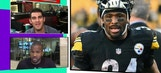 Steelers RB DeAngelo Williams stiffs waitress on bill – 'TMZ Sports'