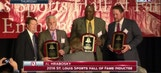 Al Hrabosky inducted into St. Louis Sports Hall of Fame