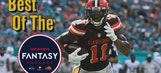 FOX Sports Fantasy Podcast: should owners target Terrelle Pryor on waiver wire?