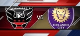 D.C. United vs. Orlando City SC | 2016 MLS Highlights