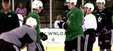 John Klingberg embraces bigger role in NHL