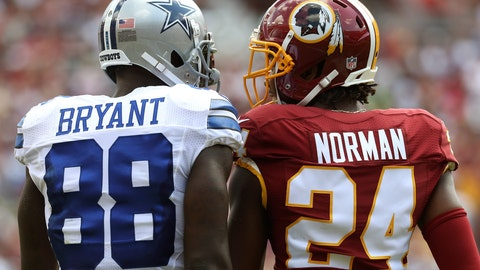 Can the Redskins make things interesting in the NFC East?