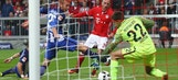 Ribery torches Hertha defense, dabs on them | 2016-17 Bundesliga Highlights