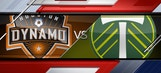 Houston Dynamo vs. Portland Timbers | 2016 MLS Highlights