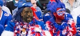 Peanut Tillman: secret Bills Mafia member?