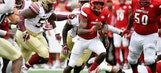 ACC Spotlight: Louisville's Lamar Jackson on his playing style
