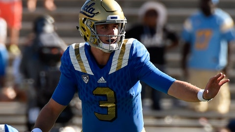 UCLA (4-8)