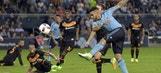 Sporting Kansas City vs. Houston Dynamo | 2016 MLS Highlights