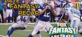 Fantasy Best and Worst: Week 1 Late Kickoffs