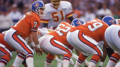 Denver Broncos: Giving John Elway a home