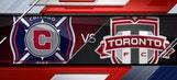 Chicago Fire vs. Toronto FC | 2016 MLS Highlights