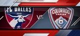 FC Dallas vs. Colorado Rapids | 2016 MLS Highlights
