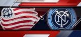 New England Revolution vs. New York City FC | 2016 MLS Highlights