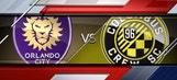 Orlando City SC vs. Columbus Crew | 2016 MLS Highlights
