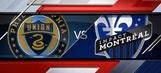 Philadelphia Union vs. Montreal Impact | 2016 MLS Highlights