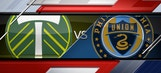 Portland Timbers vs. Philadelphia Union | 2016 MLS Highlights