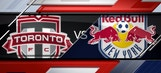 Toronto FC vs. New York Red Bulls | 2016 MLS Highlights