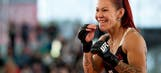 Cris Cyborg's coach explains why they lobbied so hard for fight with Ronda Rousey