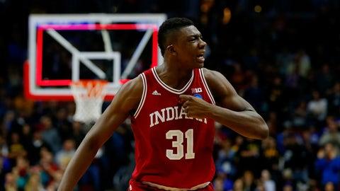 Indiana (Big Ten at-large)