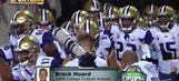 Brock Huard: Huskies should run the table in the Pac-12