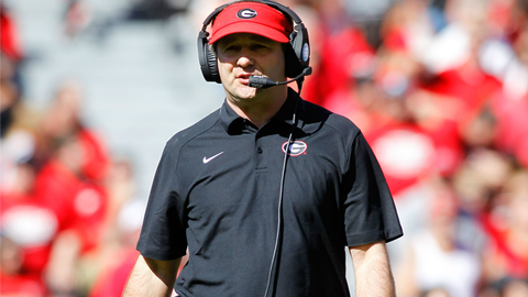 Georgia Bulldogs (6-4)