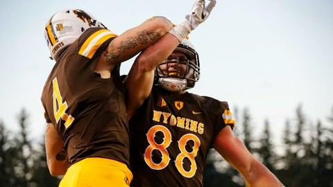Arizona Bowl: Wyoming vs. Idaho