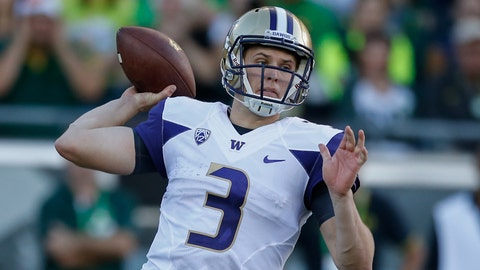 Washington at Cal (+16.5)