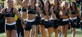 College football cheerleaders: Week 6