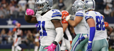 PHOTOS: Cowboys move to 4-1 with 28-14 win over Bengals