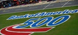 5 things learned from Bank of America 500 Chase race at Charlotte