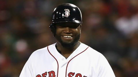 Find another Big Papi