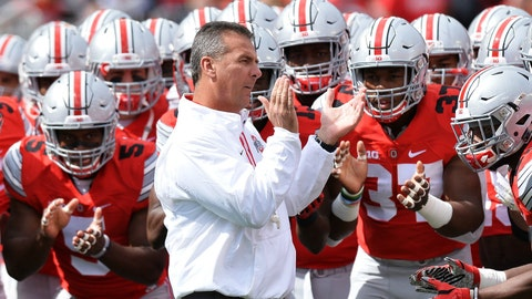 What does Ohio State need to get in?