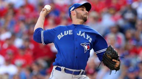 Toronto Blue Jays: SP Marco Estrada