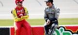 Fellow NASCAR drivers agree on Dale Earnhardt Jr. : 'He's back'