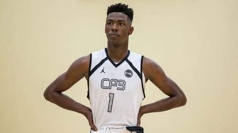 Harry Giles, PF, Duke